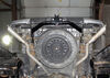 "Curt Trailer Hitch Receiver - Custom Fit - Class III - 2"" Class III 13322 on 2008 Chevrolet Silverado"