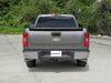Curt Trailer Hitch - 13322 on 2008 Chevrolet Silverado