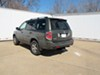 Curt 500 lbs WD TW Trailer Hitch - 13328 on 2006 Honda Pilot