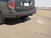 13328 - 3500 lbs GTW Curt Trailer Hitch on 2006 Honda Pilot