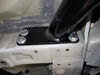 Trailer Hitch 13354 - Visible Cross Tube - Curt on 2012 Acura MDX