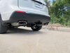 13354 - 500 lbs WD TW Curt Custom Fit Hitch on 2012 Acura MDX