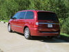 "Curt Trailer Hitch Receiver - Custom Fit - Class III - 2"" 500 lbs WD TW 13364 on 2013 Chrysler Town and Country"