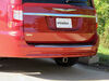 Curt Trailer Hitch - 13364 on 2013 Chrysler Town and Country