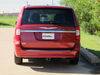 13364 - 500 lbs WD TW Curt Custom Fit Hitch on 2013 Chrysler Town and Country