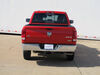 Trailer Hitch 13374 - 1000 lbs WD TW - Curt on 2013 Dodge Ram Pickup