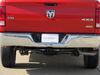 "Curt Trailer Hitch Receiver - Custom Fit - Class III - 2"" 6000 lbs GTW 13374 on 2013 Dodge Ram Pickup"