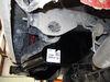 13374 - 2 Inch Hitch Curt Trailer Hitch on 2013 Dodge Ram Pickup