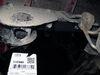 13374 - 1000 lbs WD TW Curt Custom Fit Hitch on 2013 Dodge Ram Pickup