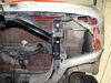 13374 - 2 Inch Hitch Curt Custom Fit Hitch on 2013 Dodge Ram Pickup