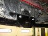Curt Custom Fit Hitch - 13374 on 2013 Dodge Ram Pickup