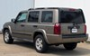 Trailer Hitch 13414 - 750 lbs WD TW - Curt on 2006 Jeep Commander