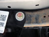 13414 - No Cross Tube Curt Custom Fit Hitch on 2006 Jeep Commander