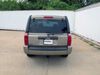 Curt 7500 lbs WD GTW Trailer Hitch - 13414 on 2006 Jeep Commander
