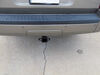 Curt 750 lbs WD TW Trailer Hitch - 13414 on 2006 Jeep Commander