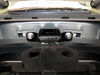 Trailer Hitch 13424 - 2 Inch Hitch - Curt on 2011 Chevrolet Traverse