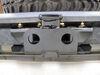 Trailer Hitch 13432 - Class III - Curt on 2007 Jeep Wrangler