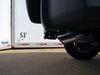 "Curt Trailer Hitch Receiver - Custom Fit - Class III - 2"" 3500 lbs GTW 13432"