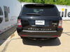 13456 - 2 Inch Hitch Curt Trailer Hitch on 2010 Land_Rover Range Rover Sport