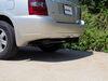 Trailer Hitch 13530 - 4000 lbs WD GTW - Curt on 2006 Toyota Highlander