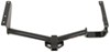 13530 - Visible Cross Tube Curt Custom Fit Hitch