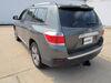 Trailer Hitch 13534 - 5000 lbs GTW - Curt on 2013 Toyota Highlander
