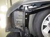 "Curt Trailer Hitch Receiver - Custom Fit - Class III - 2"" 750 lbs TW 13534 on 2013 Toyota Highlander"