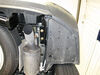 13534 - 5000 lbs GTW Curt Custom Fit Hitch on 2013 Toyota Highlander