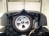 13534 - 2 Inch Hitch Curt Trailer Hitch on 2013 Toyota Highlander