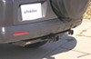 Curt Visible Cross Tube Trailer Hitch - 13535 on 2006 Honda CR-V