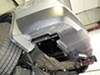 Curt Trailer Hitch - 13555 on 2011 Honda CR-V