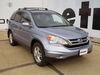 Trailer Hitch 13555 - 3500 lbs GTW - Curt on 2011 Honda CR-V