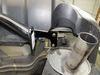 Curt 3500 lbs GTW Trailer Hitch - 13555 on 2011 Honda CR-V