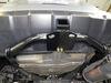 "Curt Trailer Hitch Receiver - Custom Fit - Class III - 2"" 350 lbs TW 13555 on 2011 Honda CR-V"