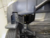 Curt Class III Trailer Hitch - 13555 on 2011 Honda CR-V