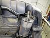 Trailer Hitch 13555 - 2 Inch Hitch - Curt on 2011 Honda CR-V