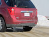 13591 - 350 lbs TW Curt Custom Fit Hitch on 2012 Chevrolet Equinox