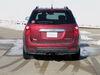13591 - 350 lbs TW Curt Trailer Hitch on 2012 Chevrolet Equinox