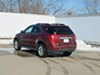 Trailer Hitch 13591 - 400 lbs WD TW - Curt on 2012 Chevrolet Equinox