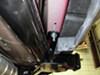 Curt Trailer Hitch - 13591 on 2012 Chevrolet Equinox