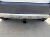 Trailer Hitch 13594 - Class III - Curt on 2008 Saturn Vue