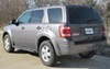 13650 - Class III Curt Trailer Hitch on 2011 Ford Escape