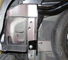 Trailer Hitch 13650 - Class III - Curt on 2011 Ford Escape