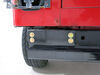 Curt Custom Fit Hitch - 13657 on 1995 Jeep Wrangler