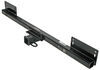 Trailer Hitch 13657 - 400 lbs WD TW - Curt