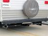 13703 - 22 - 72 Inch Wide Frame Curt RV and Camper Hitch