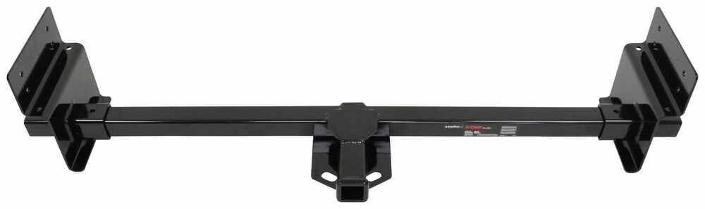 13703 - 22 - 72 Inch Wide Frame Curt RV and Camper Hitch