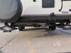 2017 forest river rockwood mini lite travel trailer rv and camper hitch curt frame mount 350 lbs tw adjustable width receiver for rvs 22 inch to 72 wide