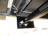 13703 - Bolt-On,Weld-On Curt RV and Camper Hitch