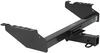 "Curt Trailer Hitch Receiver - Custom Fit - Class IV - 2"" 10000 lbs GTW 14001"